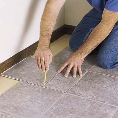 Luckys Tile Flooring